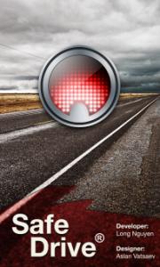 Ứng dụng SafeDrive (Nguồn: http://blackberryvietnam.net/threads/tong-hop-cac-ung-dung-moi-cho-blackberry-10-trong-24h-qua.20464/)